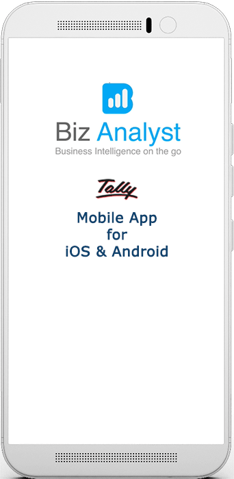 Tally on mobile